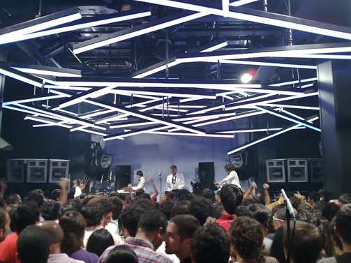 Soulwax at Lux - Lisbon