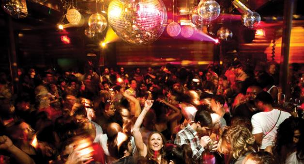 Funktion One News Dj Mag S Top 100 Clubs Featuring