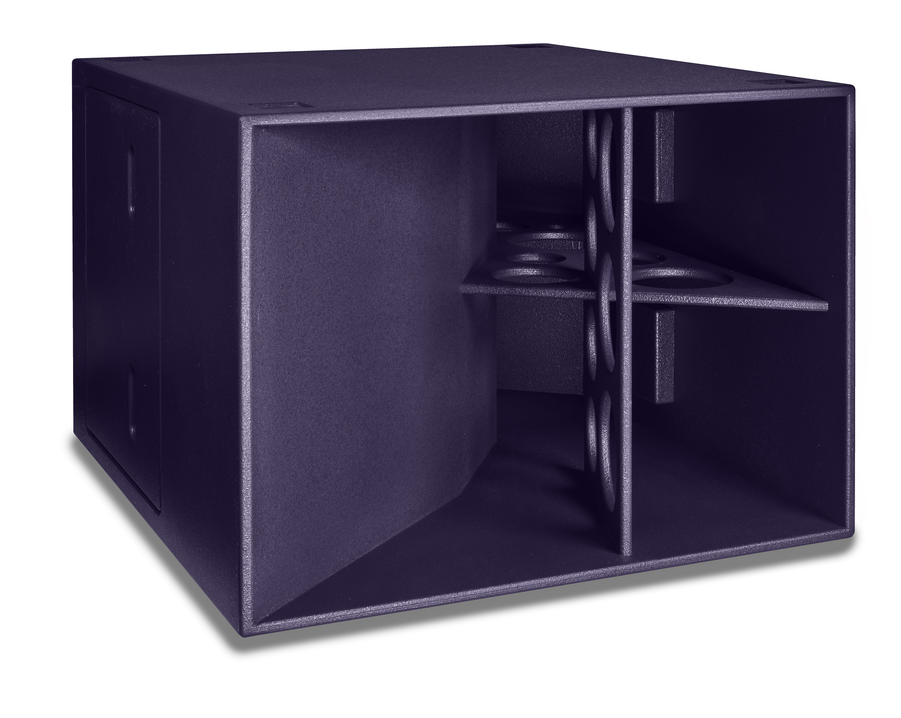 funktion one news funktion one launches f124 bass enclosure at namm. Black Bedroom Furniture Sets. Home Design Ideas
